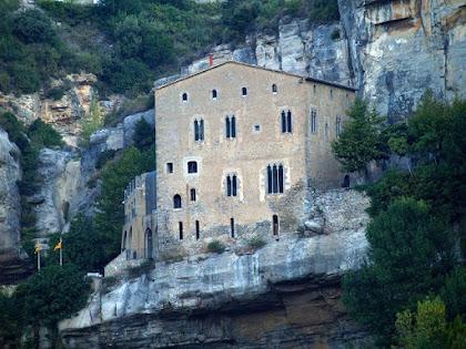 La Casa del Priorat de Sant Miquel del Fai