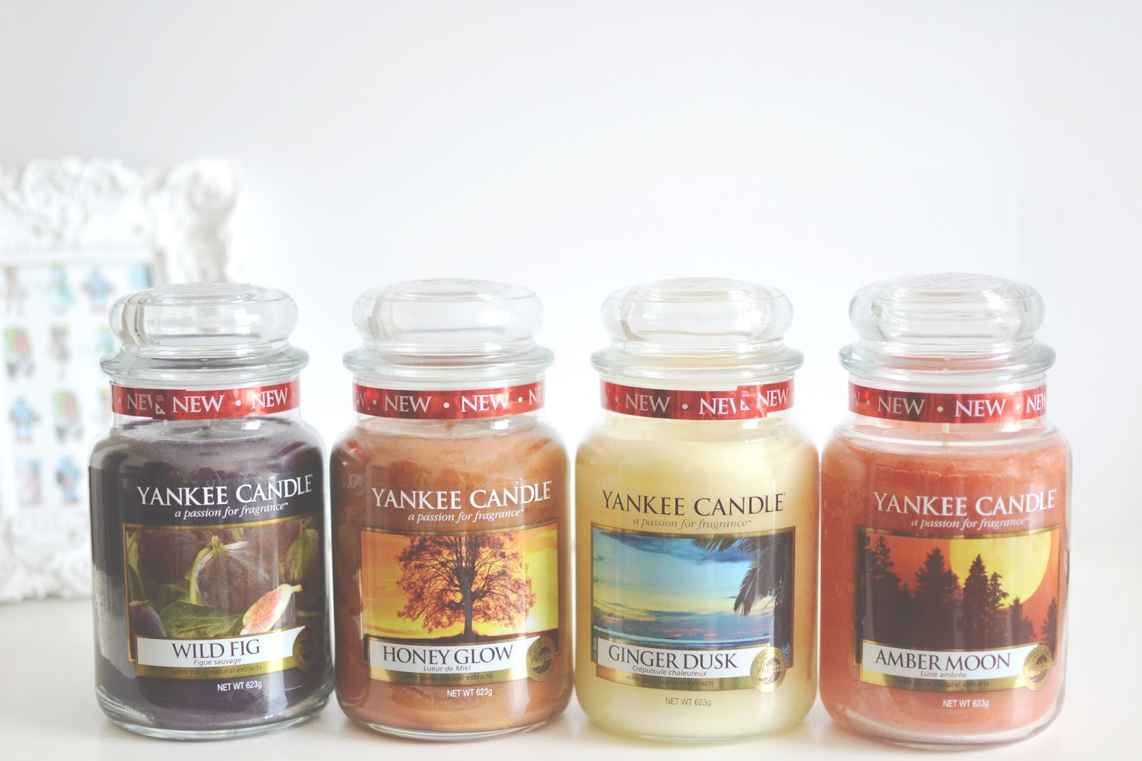 Yankee Candle Indian Summer Review Temporary Secretary