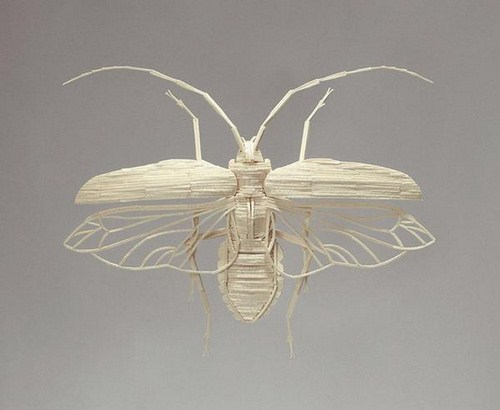 Most Amazing Matchstick Art Photos Seen On   www.coolpicturegallery.us