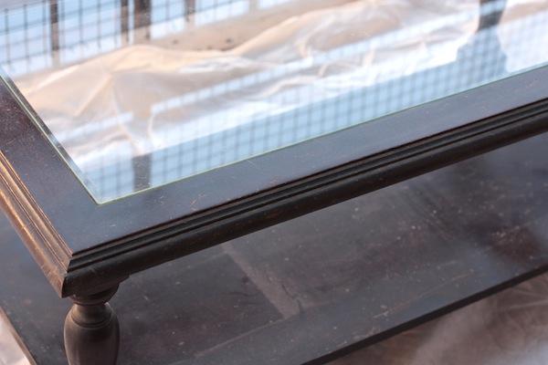 Ro Guaraz · mesa ratona · 02 · antes con vidrio