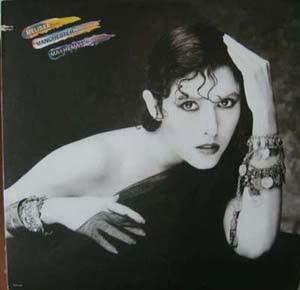 Melissa Manchester - Mathematics (1985)