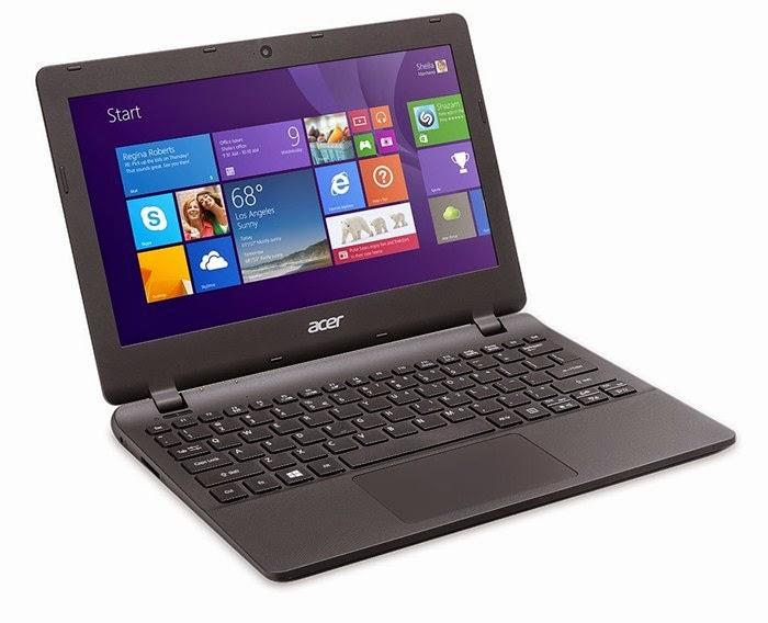 Acer Aspire E 11 ES1-111M-C40S 11.6-Inch Laptop