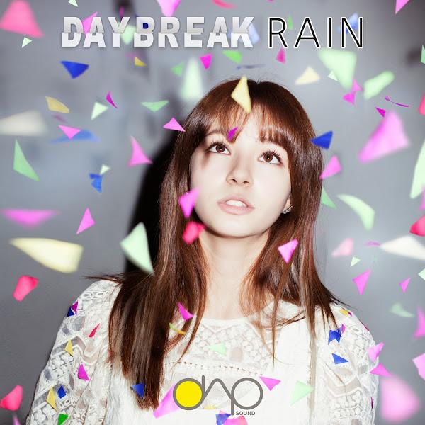 Shannon Daybreak Rain Cover