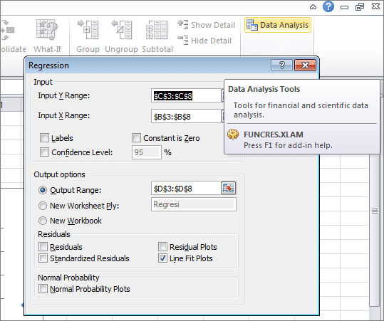 how to add analysis toolpak in excel 2010