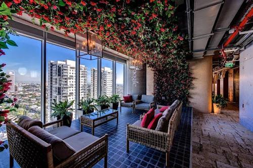 Γραφεία της google στο τελ αβίβ! - εικόνες