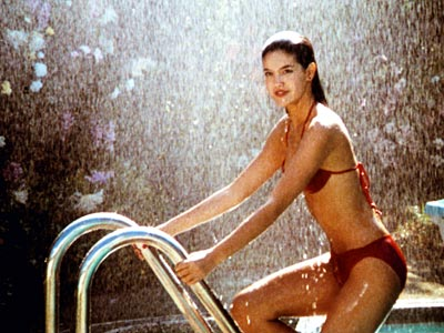 sexiest women in some of the sexiest movie scenes ever Phoebe Cates