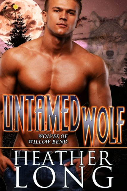 Untamed Wolf by Heather Long