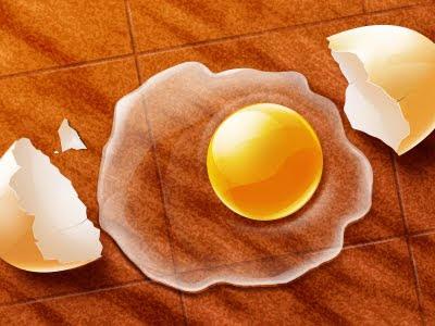 3D slike besplatne pozadine za desktop download jaje na oko