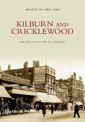 Kilburn and Cricklewood book of old photos