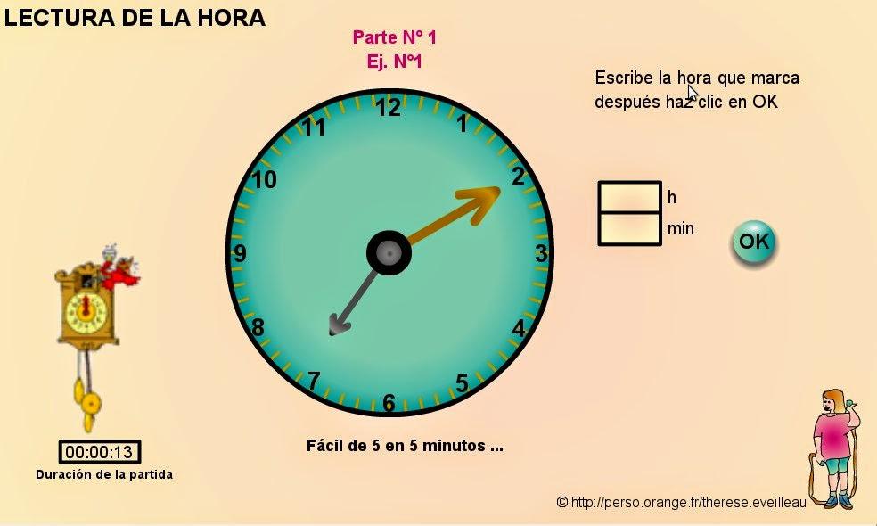 http://descartes.cnice.mec.es/mathsmagiques/pages/jeux_mat/textes/horloge.swf