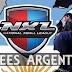 Informe - Referees Argentinos en la NXL World Cup