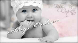 SHOP ONLINE BABY COQUETTE