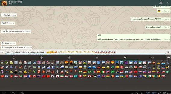 How To Download WhatsApp for PC - Tutorial - Storychimes
