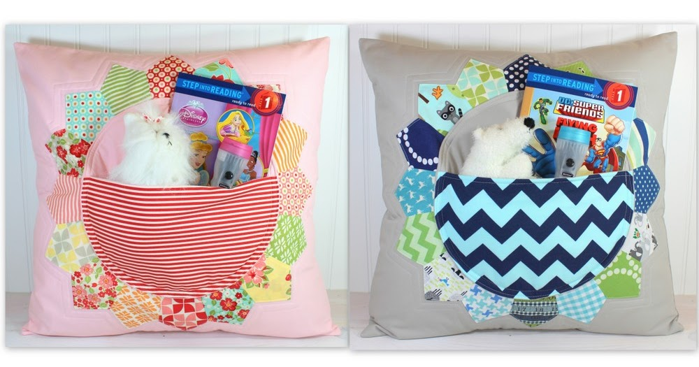 Stuffed Animal Pillows With Pockets : the red pistachio: Preschool Fundraiser - More Pillow Pockets!