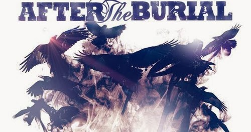 after the burial wolves within zip
