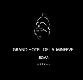 grand hôtel de la minerve, rome