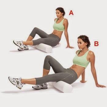 Bài tập đánh tan mỡ bắp chân hiệu quả