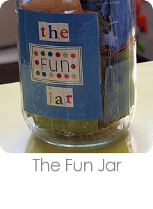 The Fun Jar