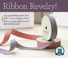 October Ribbon Promotion