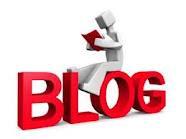 Info Blogger, blog banner