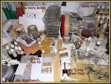 My Workbench.....