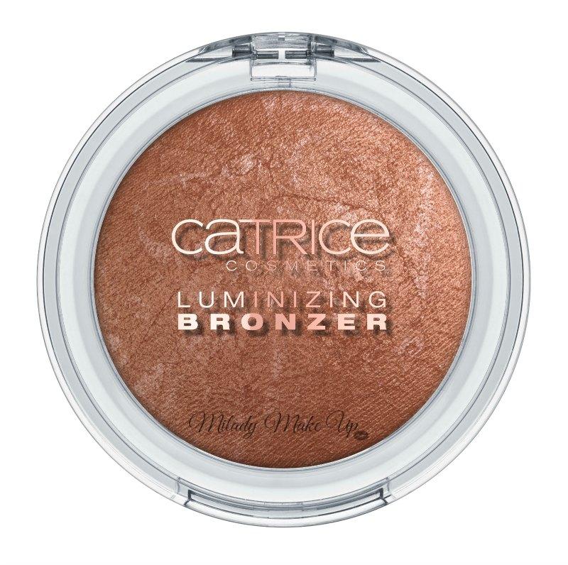 Catrice Metallure Bronzer