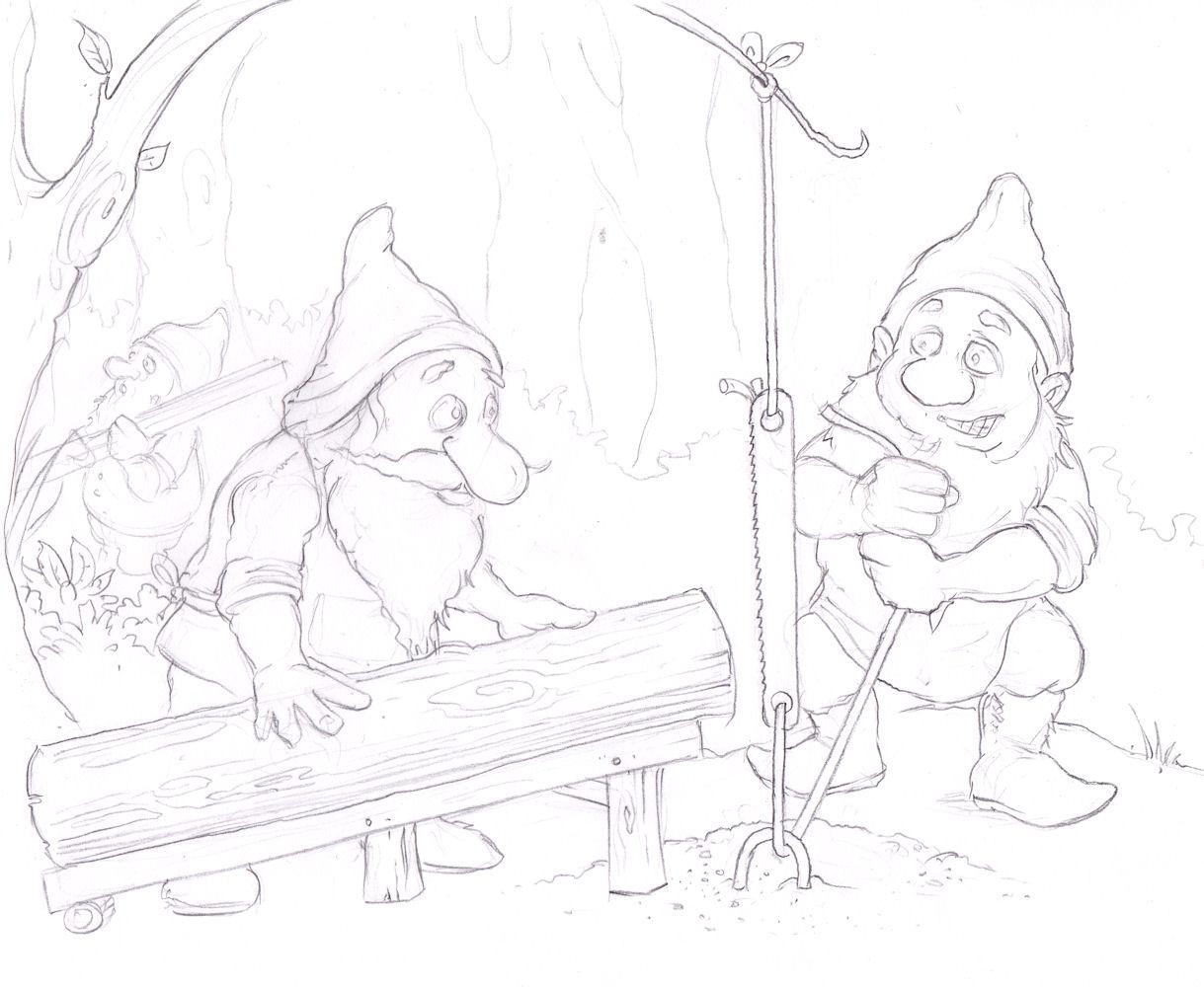 Porncraft gnome passive nude tube