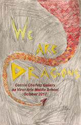 October in the Connie Cheifetz Gallery