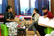 Feature in Kompas TV Surabaya