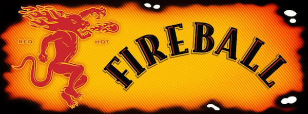 Fireball - makes you vomit fire
