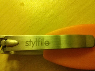 stylfile clipper