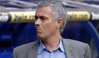 Jose Mourinho seguirá siendo Blanco