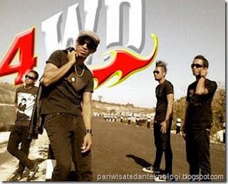 Download Lagu Bali 4WD - Ngopi Malu Jon