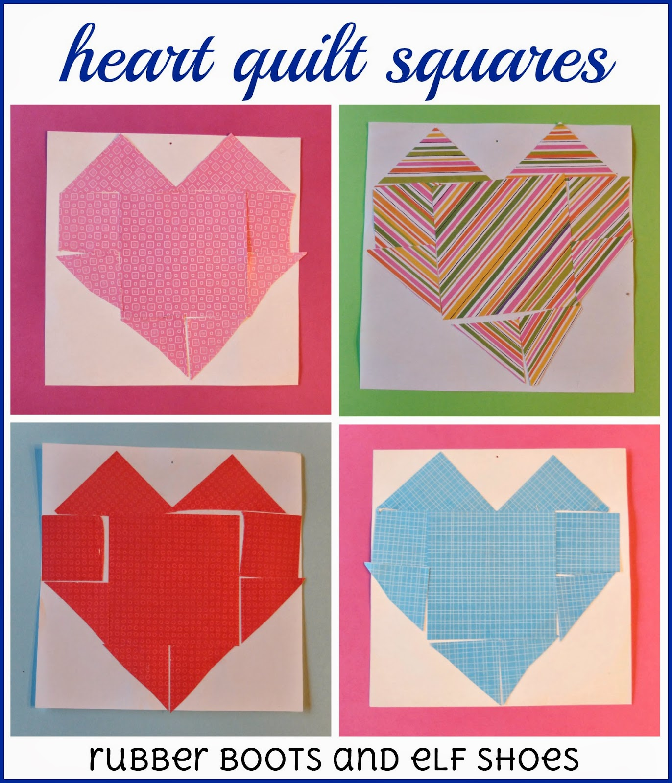 The Quiltmakers craft