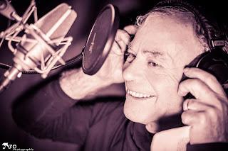 Yves Atlani - Auteur, compositeur, interprète - chanson variété française