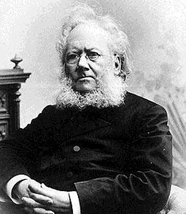 a biography of henrik ibsen a norwegian writer 1901 henrik johan ibsen ( norwegian: that were based on texts by henrik ibsen films title director writer ibsen on henrik ibsen 's biography.