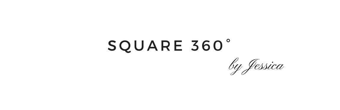 Square360°