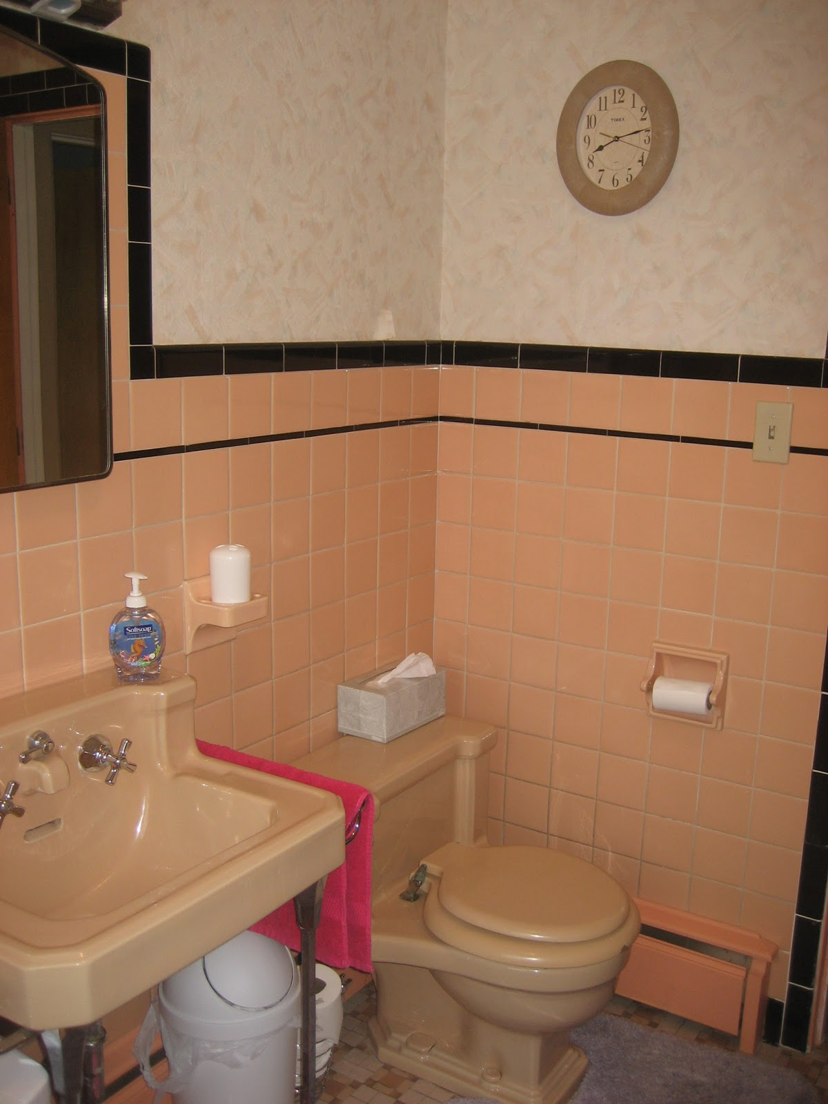 Life Of The Lorenzens Bathroom RemodelRevealed - Austin bathroom remodel