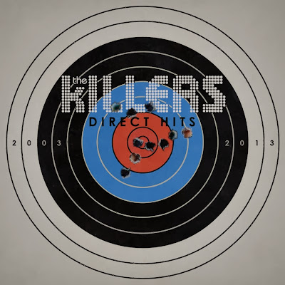 descargar The Killers – Direct Hits [2013]