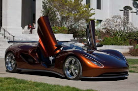 Ronn Motors Scorpion Roadster