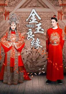 Kim Ngọc Lương Duyên (2013) VIETSUB - (45/45)