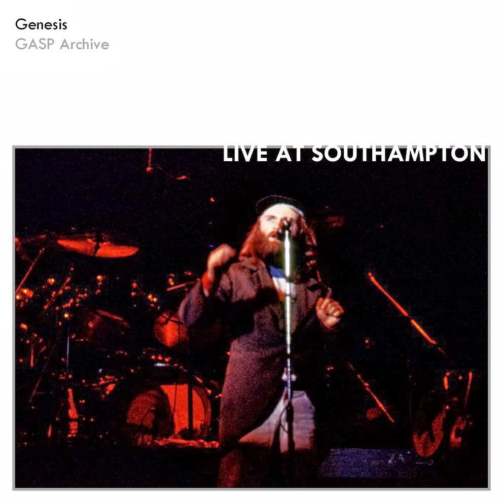 ... genesis 1977 01 20 southton uk sbd flac ...