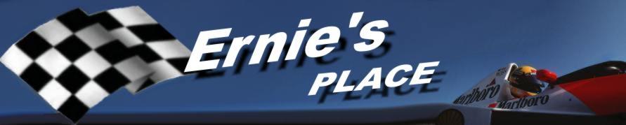 ERNIE'S PLACE