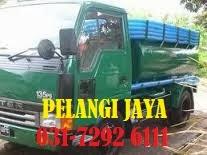 Sedot WC Gondang Wetan Pasuruan
