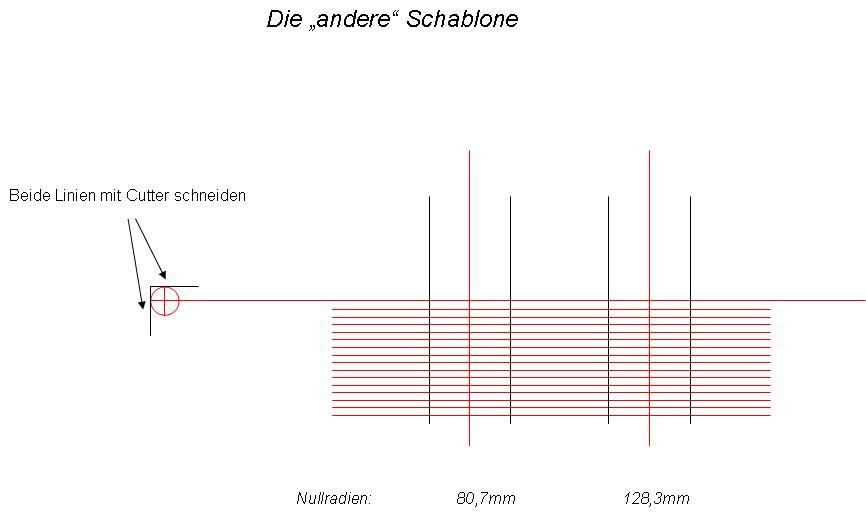 TUBE-MANIACS: Die Schablone für audiophile Schallplatten