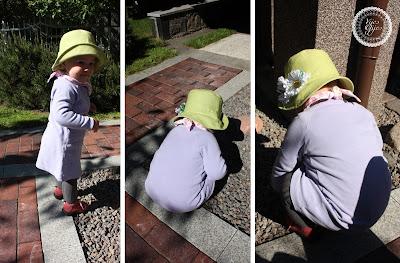 siuvimas kepurė su bryliumi