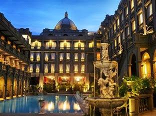 Hotel Bintang 5 di Bandung - GH. Universal Hotel