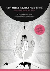 Poemari de Marta Pérez Sierra, que he traducido al castellano