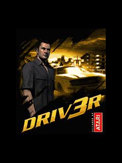 اللعبة الشهيرة Driver