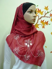 Shawl Anita
